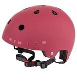 Airius Airius Skid Lid Pro2 Skate Helmet L/XL Matte Red