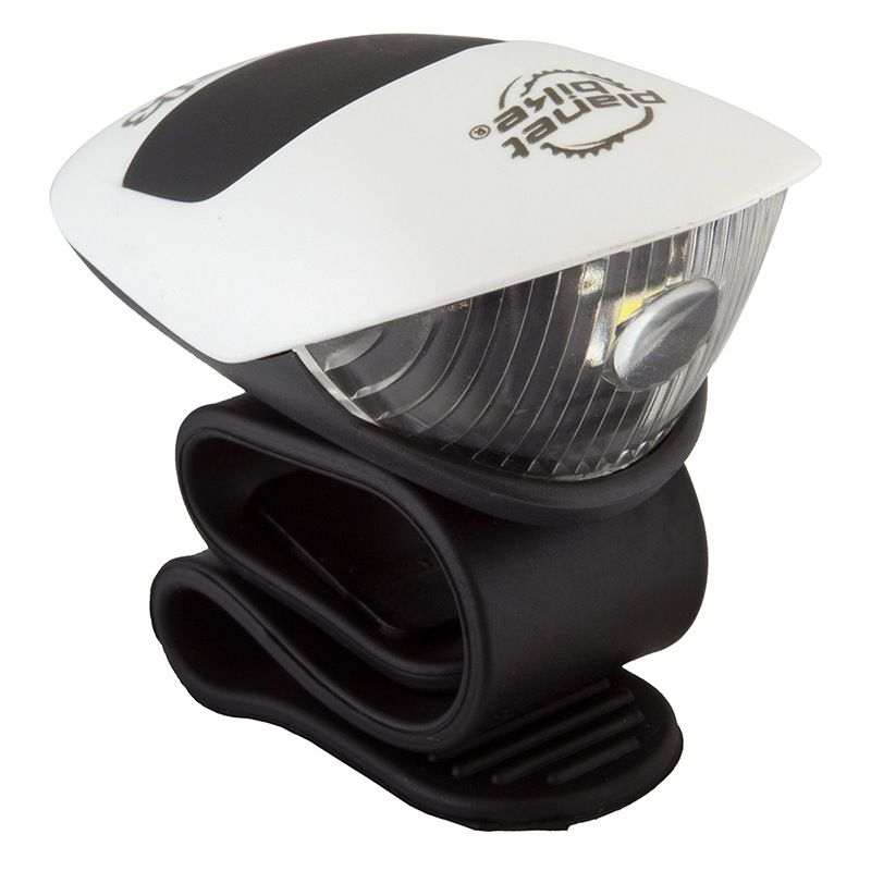 Planet Bike Planet Bike Spok Led Micro Headlight Hermosa Cyclery