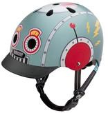 Nutcase Little Nutty Tin Robot Helmet XS