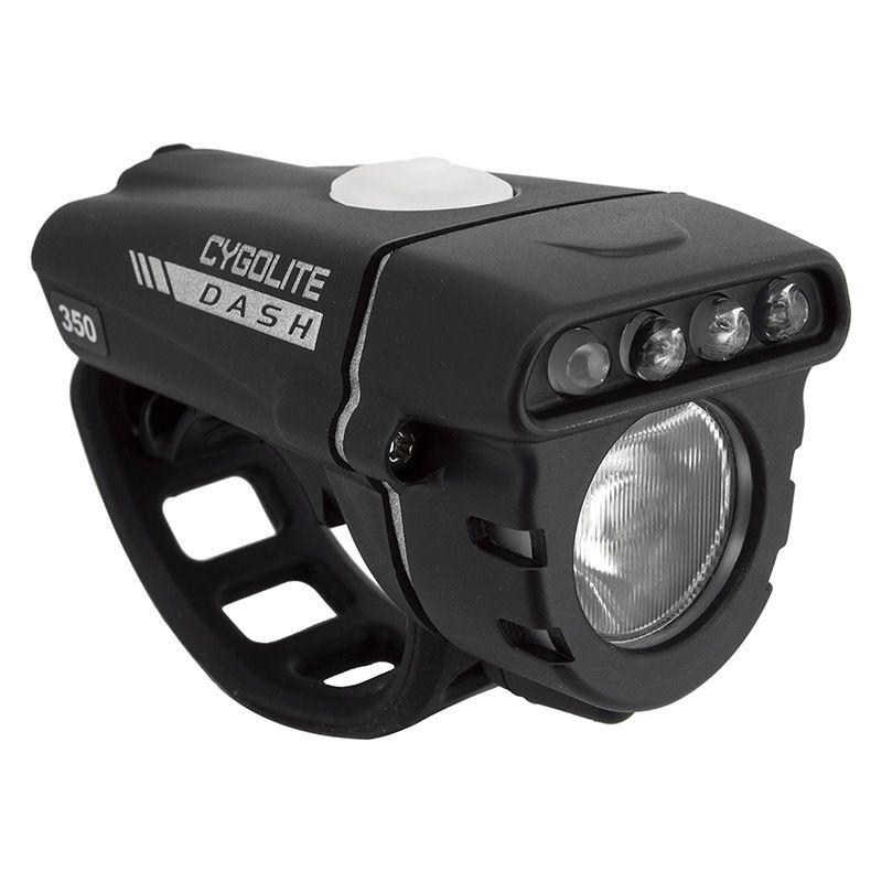 Cygolite Cygolite Dash 460 Rechargeable USB Headlight