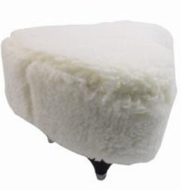 R & R Sales Fancy Furry seat cover Cruiser