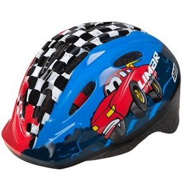 LIMAR Limar 123 Toddler Small (45-54cm) Race Car Helmet
