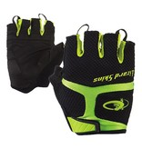 Lizard Skins Lizard Skins Aramus GC Gloves Black/Yellow XL