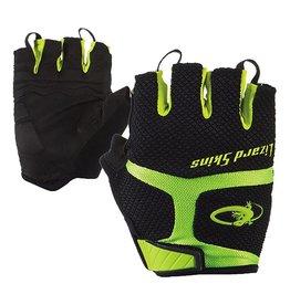 Lizard Skins Lizard Skins Aramus GC Gloves Black/Yellow XL