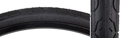 Kenda Kenda Kwest,- clincher tire 26x1.5 black wall 100 psi