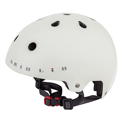 Airius Airius Skid Lid Pro2 Skate Helmet L/XL Matte Gray