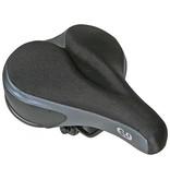 Cloud Nine Cloud-9 Comfort Select Gel Men's Saddle, Lycra Top
