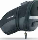 Topeak Topeak Aero Wedge quick click, black medium seat bag