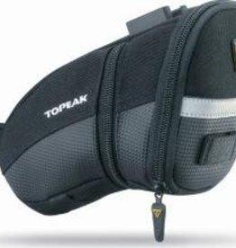 Topeak Topeak Aero Wedge quick click, black medium seat bag