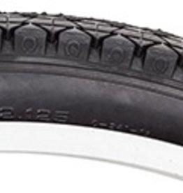 CST CST-241  26x2.125 cruiser street tire  blackwall