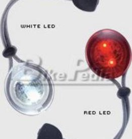 Cateye Cateye Compact Safety Light,- taillight #SL-LD100