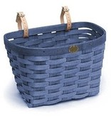 PeterBoro Peterboro basket original large Blue