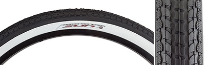 SUNLITE cruiser white wall 24 x 2.125 tire