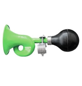 J & B Importers Clean Motion Flugel Horn,  Green