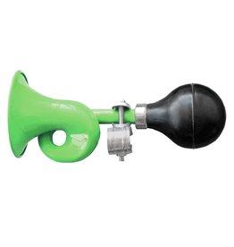 J & B Importers Clean Motion Flugel Horn,  Green