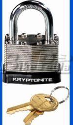 Kryptonite Kryptonite ,44mm lock size - lock Pad Lock