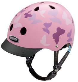 Nutcase Little Nutty Flutterby Helmet XS