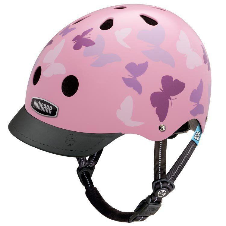 Nutcase Little Nutty Flutterby Helmet XS