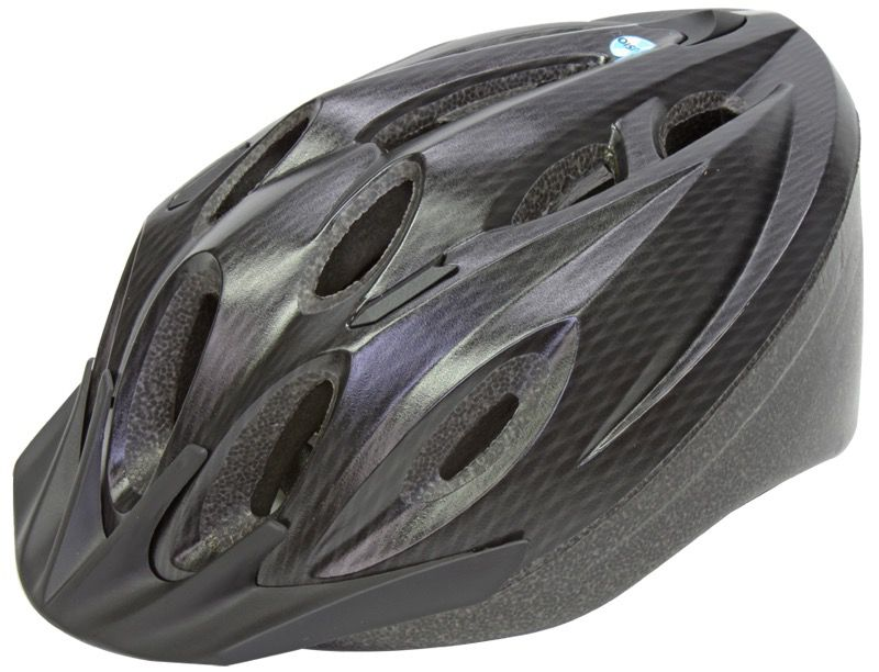 Airius Airius Xanthus V13iF Helmet, Lg/Xlg, Black(DISCONTINUED)