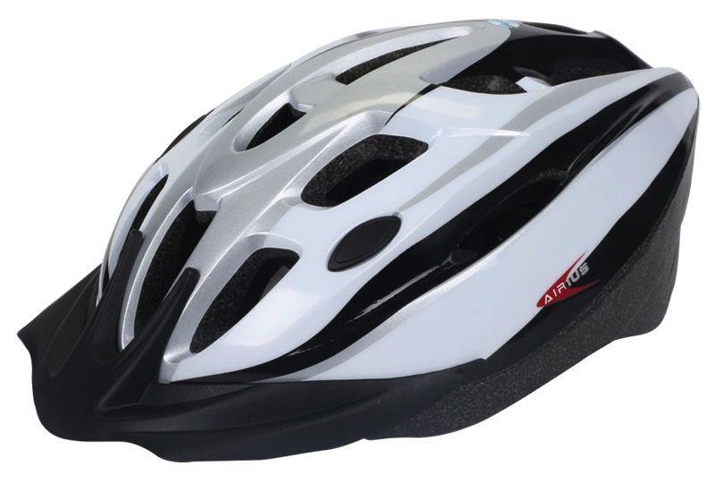 Airius Airius Argo V15iF Lg/Xlg Helmet, White