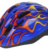J & B Importers Airius Xanthus V11iF Toddler sm/md blue helmet