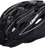 LIMAR LIMAR 535 Superlight Helmet, white/black LG/XLG (DISCONTINUED)