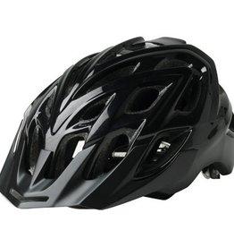 Kali KALI Chakra Logo Helmet M/L 58-62 BLK (DISCONTINUED)