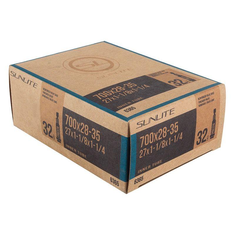 Pyramid SunLite 700 x 28-35 Tube 32mm PV