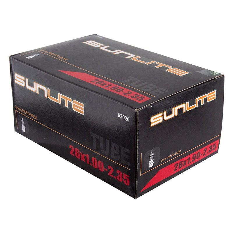 Pyramid SunLite 26 x 1.90-2.125 Tube 32mm PV
