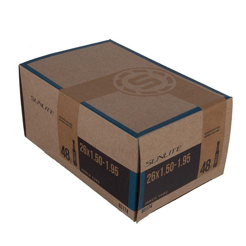 Pyramid SunLite 26 x 1.50-1.95 Tube 48mm PV