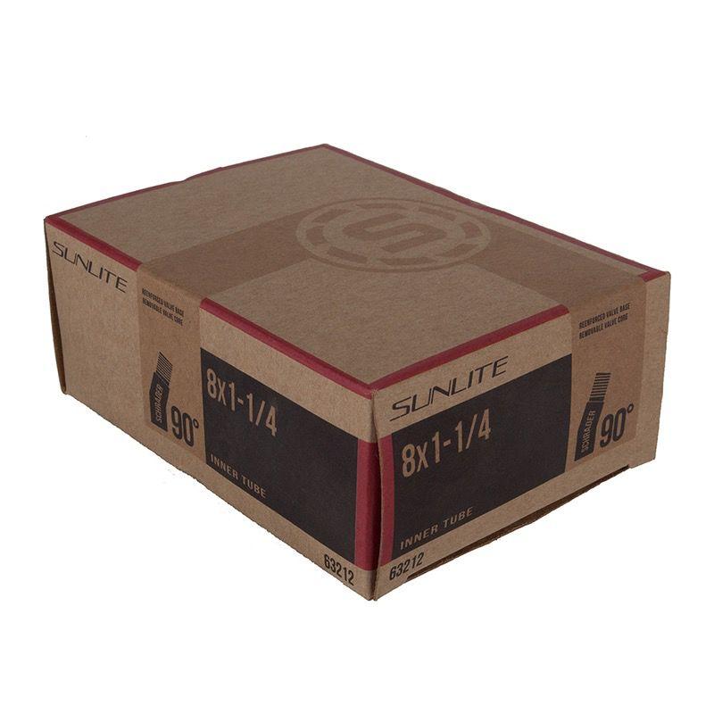 Pyramid Pyramid 8 x 1-1/4 Tube SV