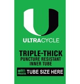 UltaCycle SunLite 26 x 1.90-2.125 Tube 32mm PV