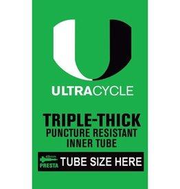 UltaCycle SunLite 26 x 1.90-2.125 Tube 32mm PV
