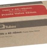 Q-Tubes 700 x 40-45 Tube 32mm PV