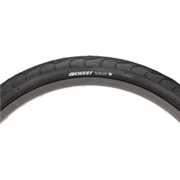 Hermosa Cyclery kwest 20 x 1.95 tire black