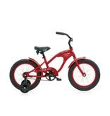 "Electra Mini Rod 1 16"", Kids', Red"