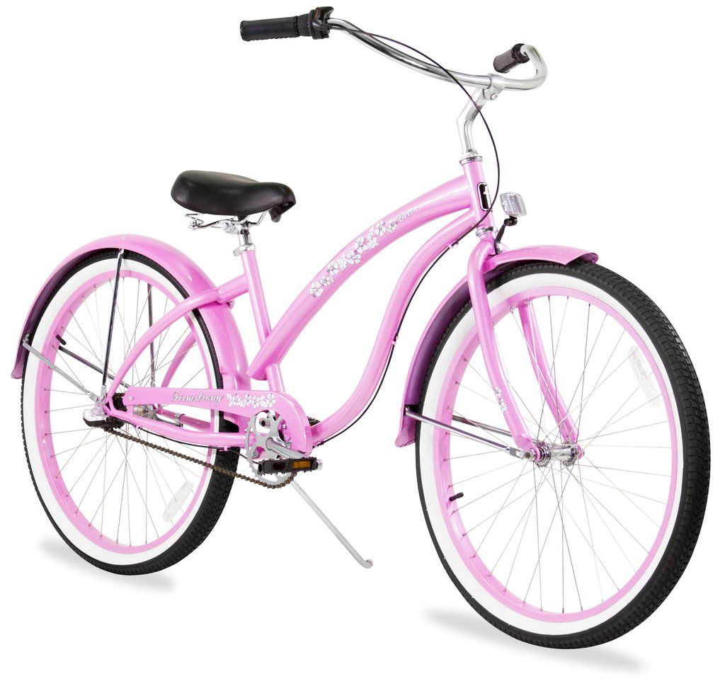Firmstrong Bella Classic 3-Speed, Ladies'