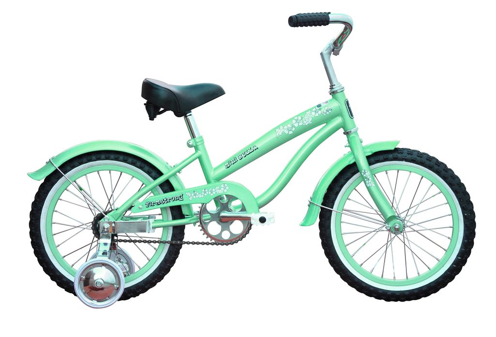 "Firmstrong Bella Mini 16"", Kids'"
