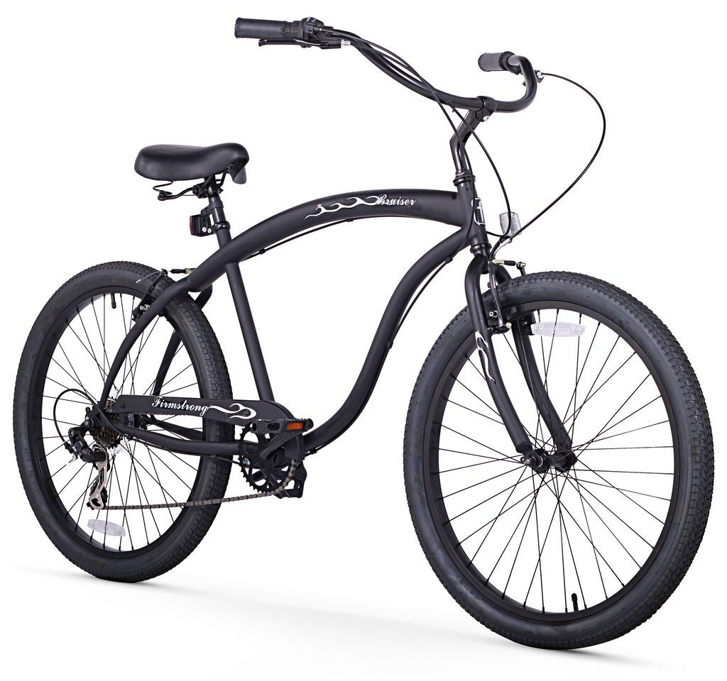 Firmstrong Bruiser 7-Speed, Men's