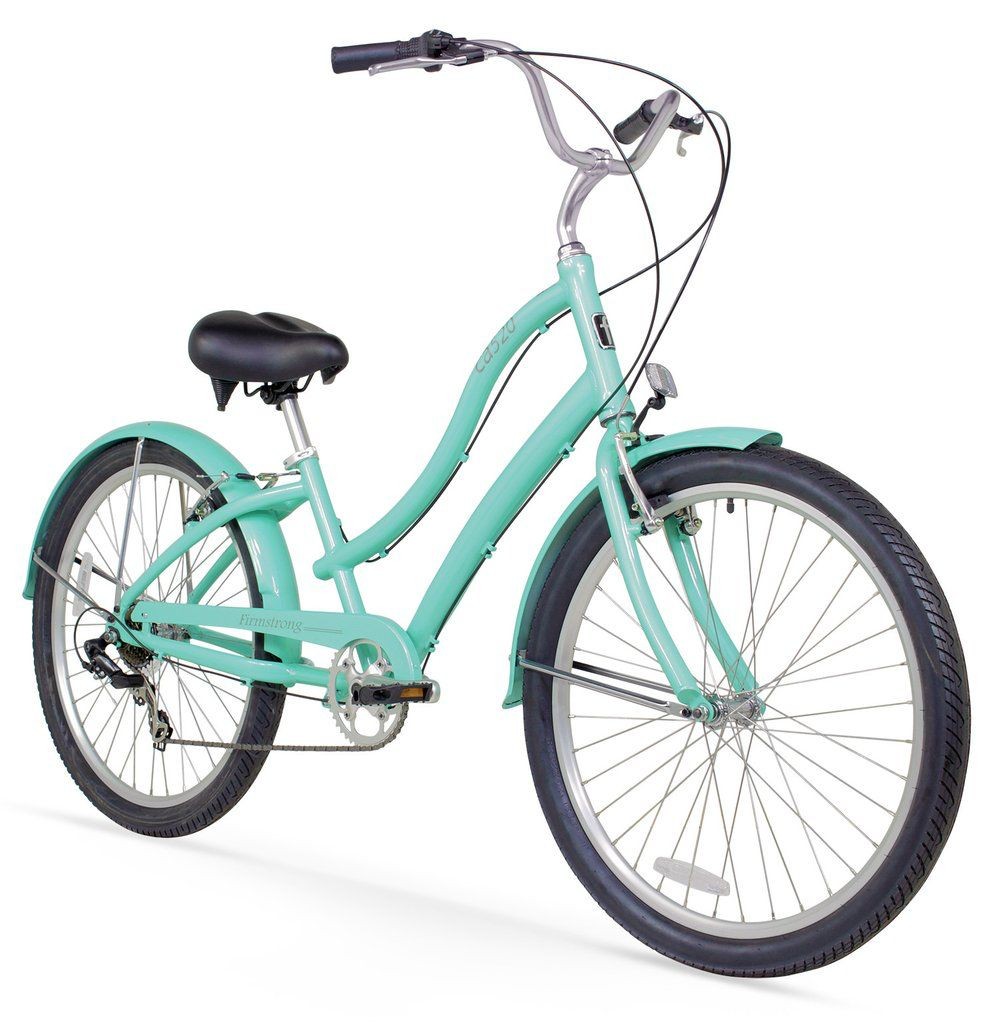 Firmstrong CA520 Alloy 7-Speed, Ladies'