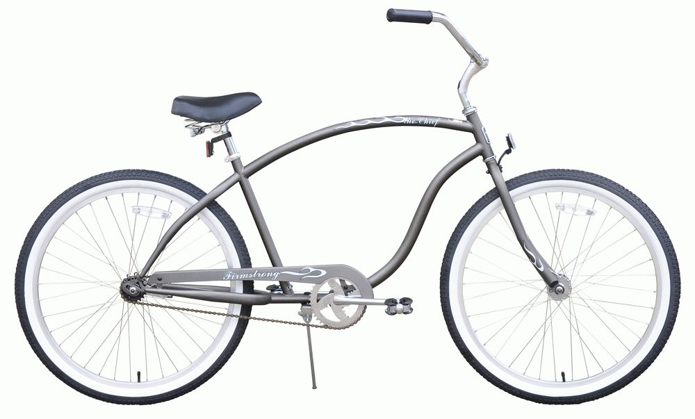 Firmstrong The Chief 1-Speed, Men's