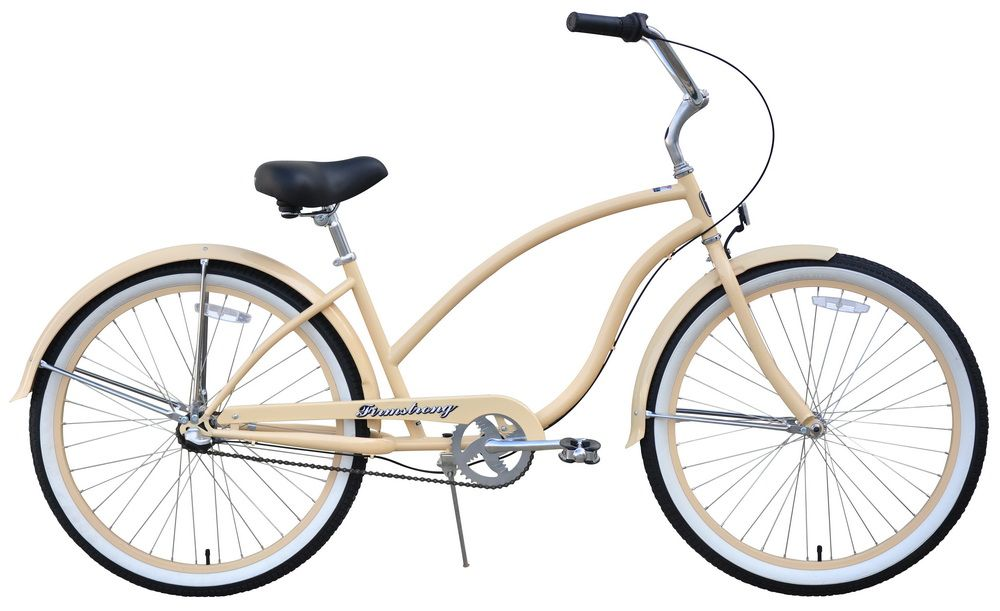 Firmstrong The Chief 3-Speed, Ladies'