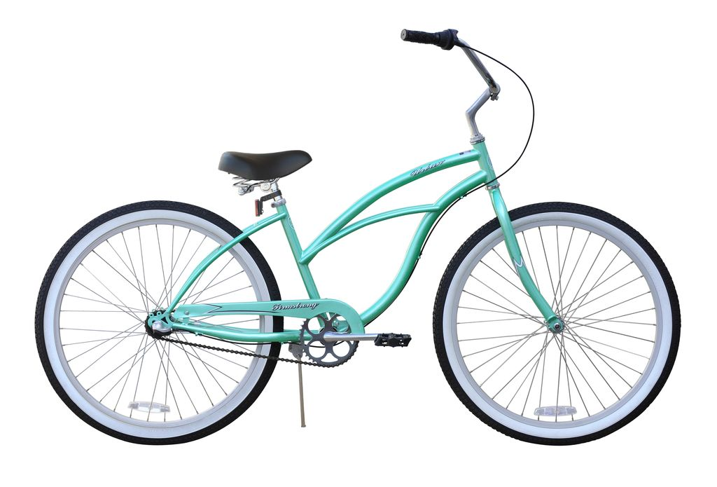 Firmstrong Urban 3-Speed, Ladies'