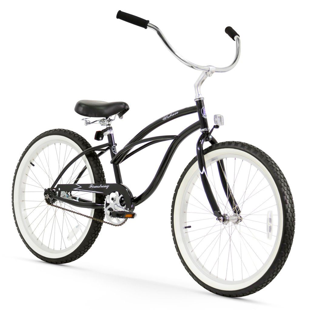 "Firmstrong Urban 1-Speed 24"", Girls'"