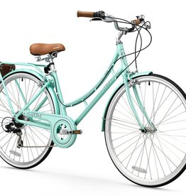 Firmstrong XDS Nadine 7-Speed Aluminum Women's City