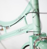 Firmstrong XDS Nadine 7-Speed City Aluminum Ladies' Green