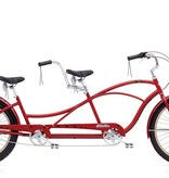 Electra Tandem 7i - M - Hellbetty, Red Metallic