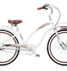 Electra Koa 3i Ladies' White(DISCONTINUED)