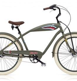Electra Tiger Shark 3i Men's Midway Grey
