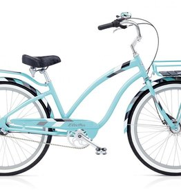 Electra Daydreamer 3I Ladies' Light Blue